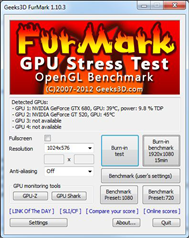 furmark 1.10.3