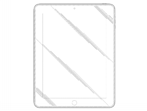 apple brevet ipad