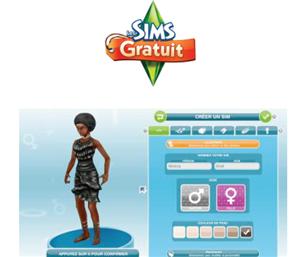 sims freebox
