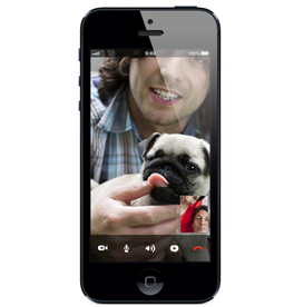 iphone 5 skype
