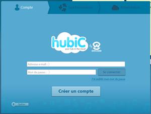 Hubic Sync 0.85