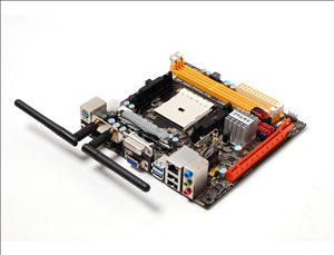 Zotac A55-ITX WiFi B