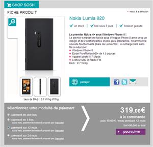 lumia 920 sosh orange