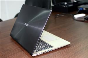 ASUS Zenbook Touch U500VZ