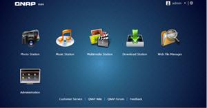 qnap firmware 3.8