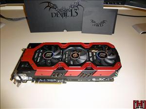 Radeon Devil 13 HD 7990