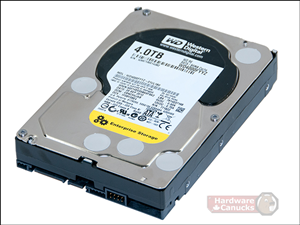 Western Digital RE 4 To
