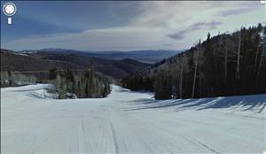 google station skis