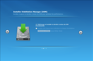 synology webg assistant ds413