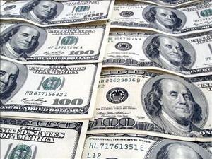 cash argent dollar