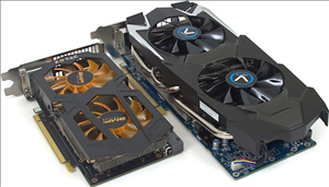 GTX 660 Ti vs HD 7950