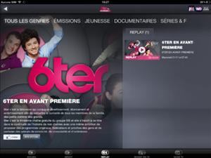 6Ter iOS