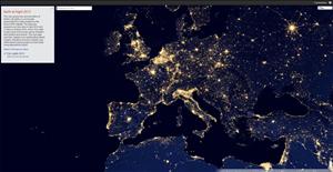 google maps black marbel