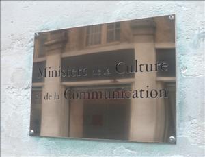 ministère culture valois
