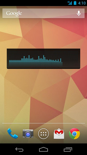 sound search android