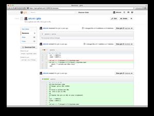 Gist GitHub