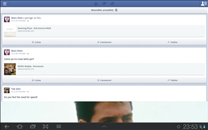 facebook 2.0 android