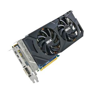 Sapphire Radeon HD 7870 XT