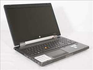 HP W8570 EliteBook