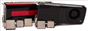 Radeon HD 7970 & GTX 680