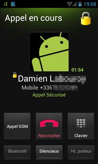 Discretio Android