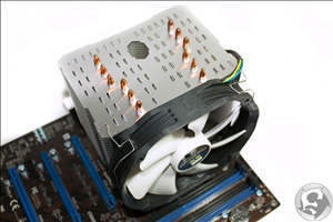 Macho Thermalright Rev A