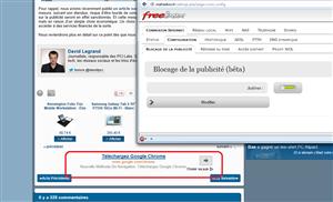google publicité free