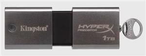 Kingston DataTraveler HyperX Predator 3.0