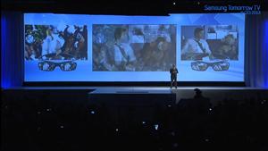 OLED Samsung