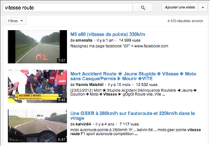 vitesse youtube