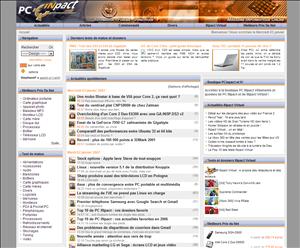pcinpact.com archive.org