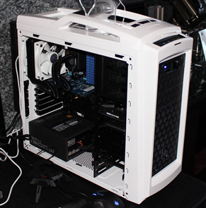Cooler Master Scout II Advanced
