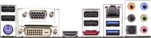 ASRock FM2A85-ITX