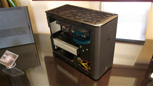 EVGA Mini ITX Box