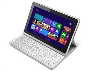 Acer Iconia Tab W710P