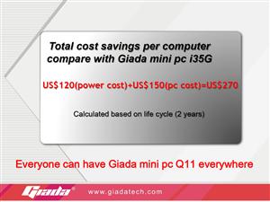 Giada Q10Q11 consommation