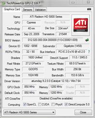 GPU-Z 0.6.7
