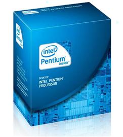 intel pentium core i3