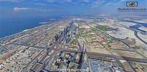 burj khalifa 2.6 Giga pixels