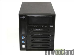 Thecus N4800 Eco (CowcotLand)