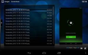 XBMC Frodo Android