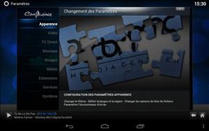 XBMC Frodo 12 Android
