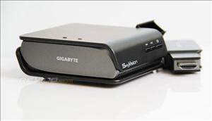 Gigabyte SkyVision WS100
