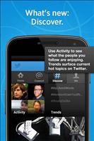 twitter application mobile