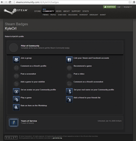 Steam Privacy HTML Ars Technica