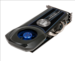 HIS HD 7850 iPower IceQ 4 Gb