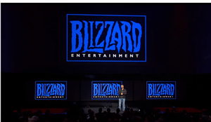 Playstation 4 Blizzard