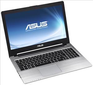 Asus S56C Ultrabook