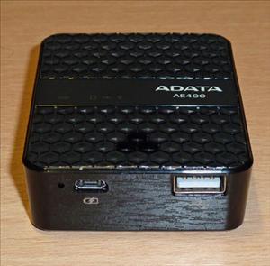 ADATA AE400