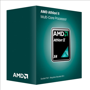 Athlon x4